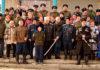 Карельские казаки. Фото: gov.karelia.ru