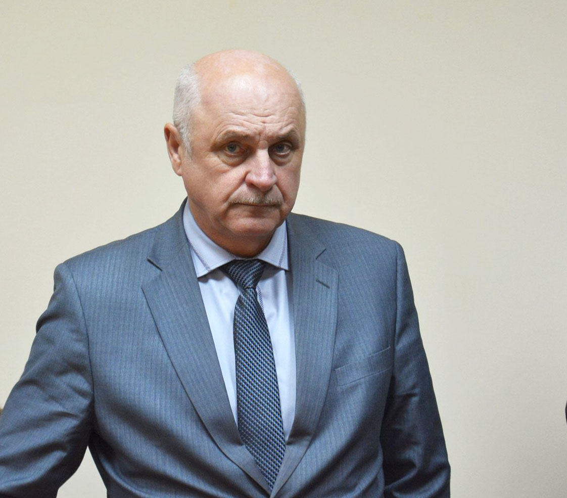 Николай Лагута. Фото: Алексей Владимиров