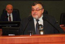 Министр образования Карелии Александр Морозов. Фото: Валерий Поташов