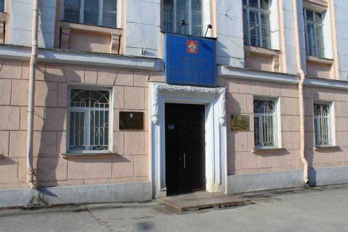 Республиканское управление Следственного комитета РФ. Фото: Валерий Поташов