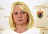 Бывшая вице-премьер Карелии Валентина Улич получила должность заместителя главного врача Детской республиканской больницы. Фото: gov.karelia.ru