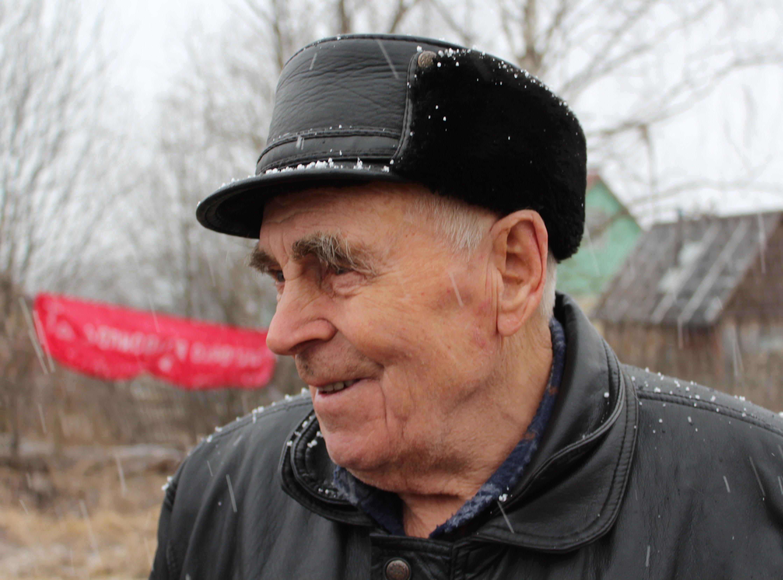 Василий Дийков. Фото: Валерий Поташов