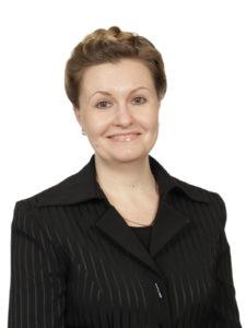 Юлия Шувалова. Фото из личного архива