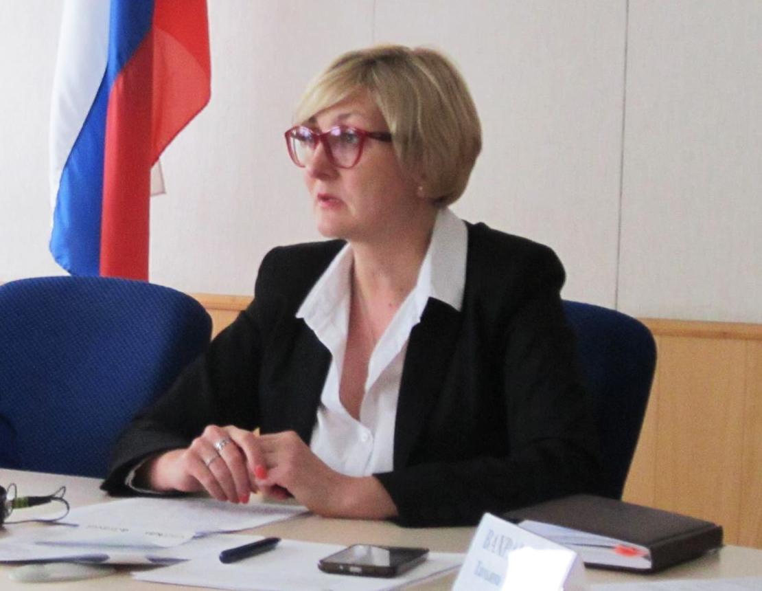 Юлия Алипова. Фото: Татьяна Смирнова