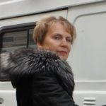 Светлана Крупенькина. Фото: gov.karelia.ru