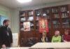 Протоиерей Вадим Антипин проводит встречу с педагогами Петрозаводска. Фото Информационного отдела Петрозаводской и Карельской епархии РПЦ