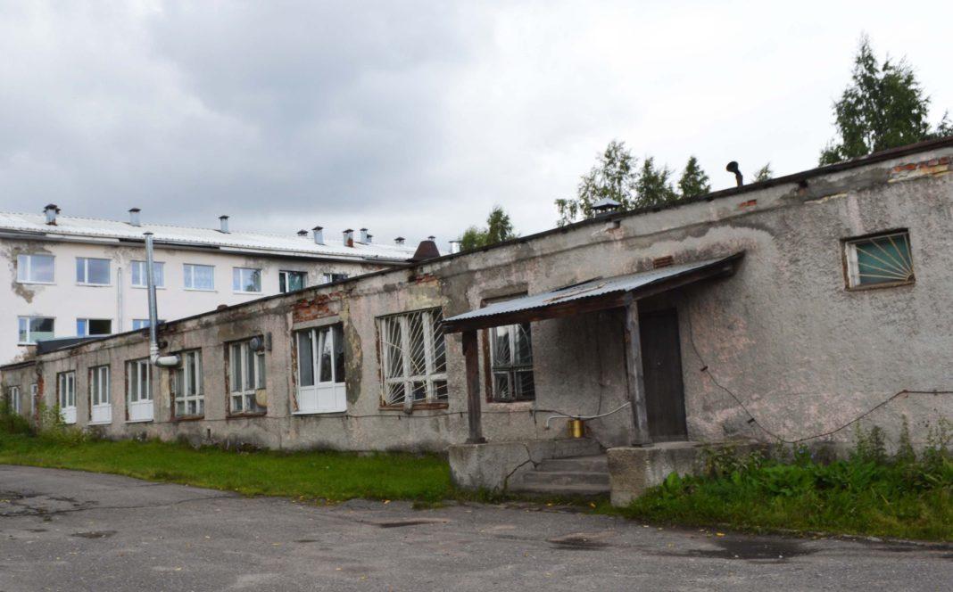 Медицина в Лахденпохском районе стала жертвой