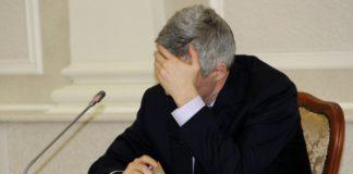 Готов ли врио главы Карелии Артур Парфенчиков ответить за срыв программы расселения аварийного жилья? Фото: Илона Радкевич