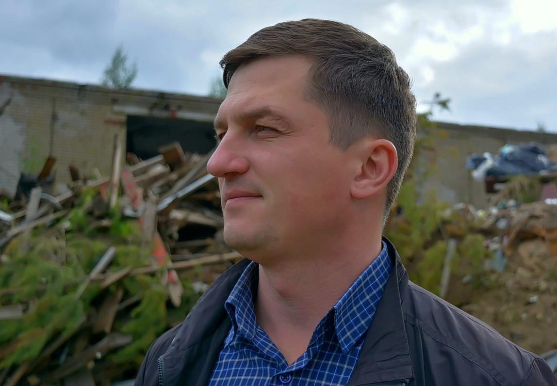 Александр Калько. Фото: Алексей Владимиров
