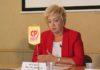 """Лидер карельских """"справедливороссов"""" отказалась признать итоги губернаторских выборов. Фото: Валерий Поташов"""