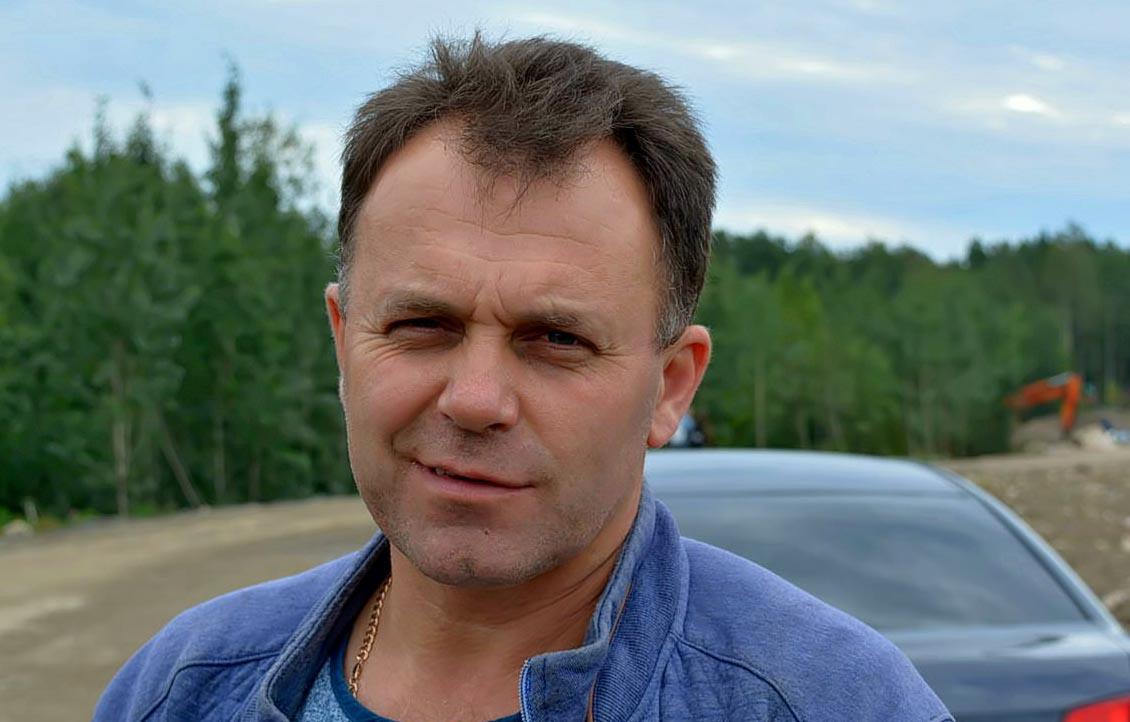 Иван Ясинский. Фото: Алексей Владимиров