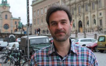 Мохамад Хайтам Аль Нашеф. Фото: Валерий Поташов