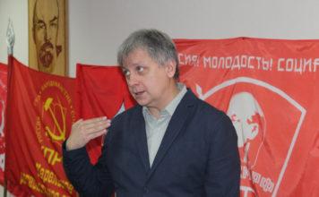 Политолог Олег Реут подвел итоги губернаторской кампании в Карелии. Фото: Валерий Поташов