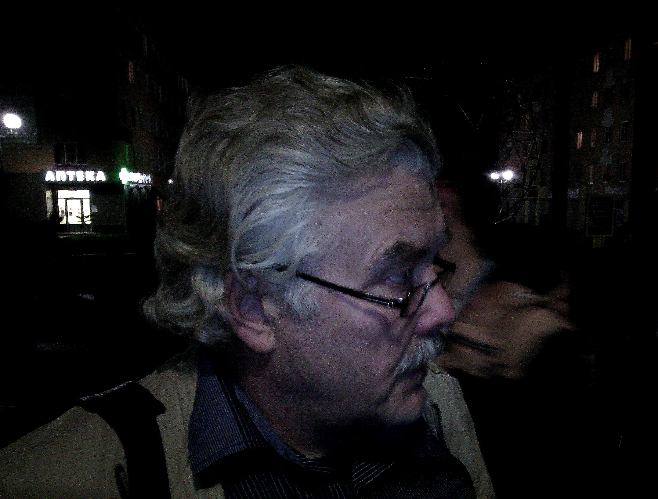 Блогер Алексей Трунов. Фото: Валерий Поташов
