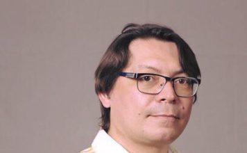 Политтехнолог Алексей Васильев. Фото: facebook.com