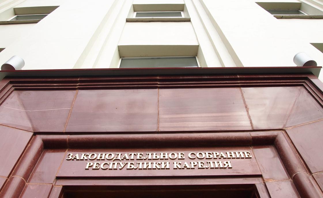 Кандидатуру детского омбудсмена должен утвердить парламент Карелии. Фото: Валерий Поташов