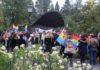 Прайд-парады в шведском городе-побратиме Петрозаводска Умео проводятся уже более десяти лет. Фото: Валерий Поташов