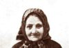 Заонежская сказительница Ирина Федосова. Фото: museums.ru