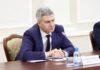 Главе Карелии захотелось свой Ситуационный центр. Фото: gov.karelia.ru