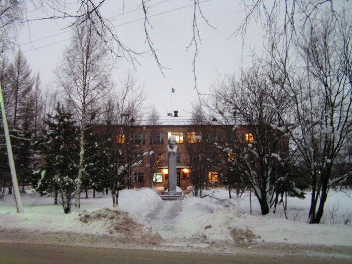 Администрация Калевальского района. Фото из соцсетей