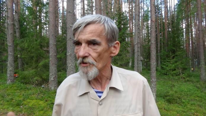 Руководитель Карельского отделения
