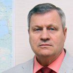 Уполномоченный по правам человека в Карелии Александр Шарапов. Фото: Губернiя Daily