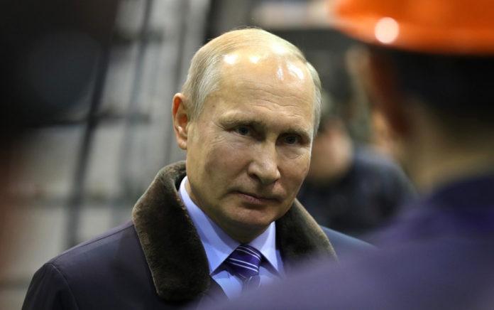Прокремлевские политологи уже называют Путина