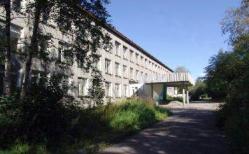 Медвежьегорская школа N1. Фото из социальных сетей
