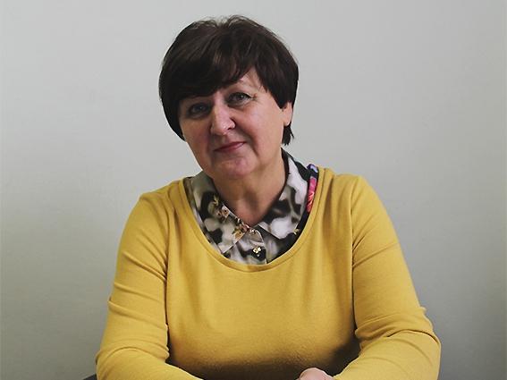 Бывший директор шуйской школы Светлана Капкова сейчас входит в руководство Петрозаводского медицинского колледжа. Фото с сайта колледжа