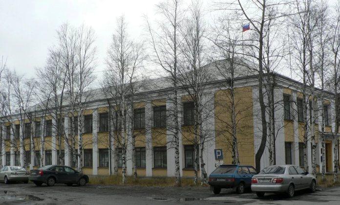 Беломорская администрация. Фото: pomorskibereg.ru