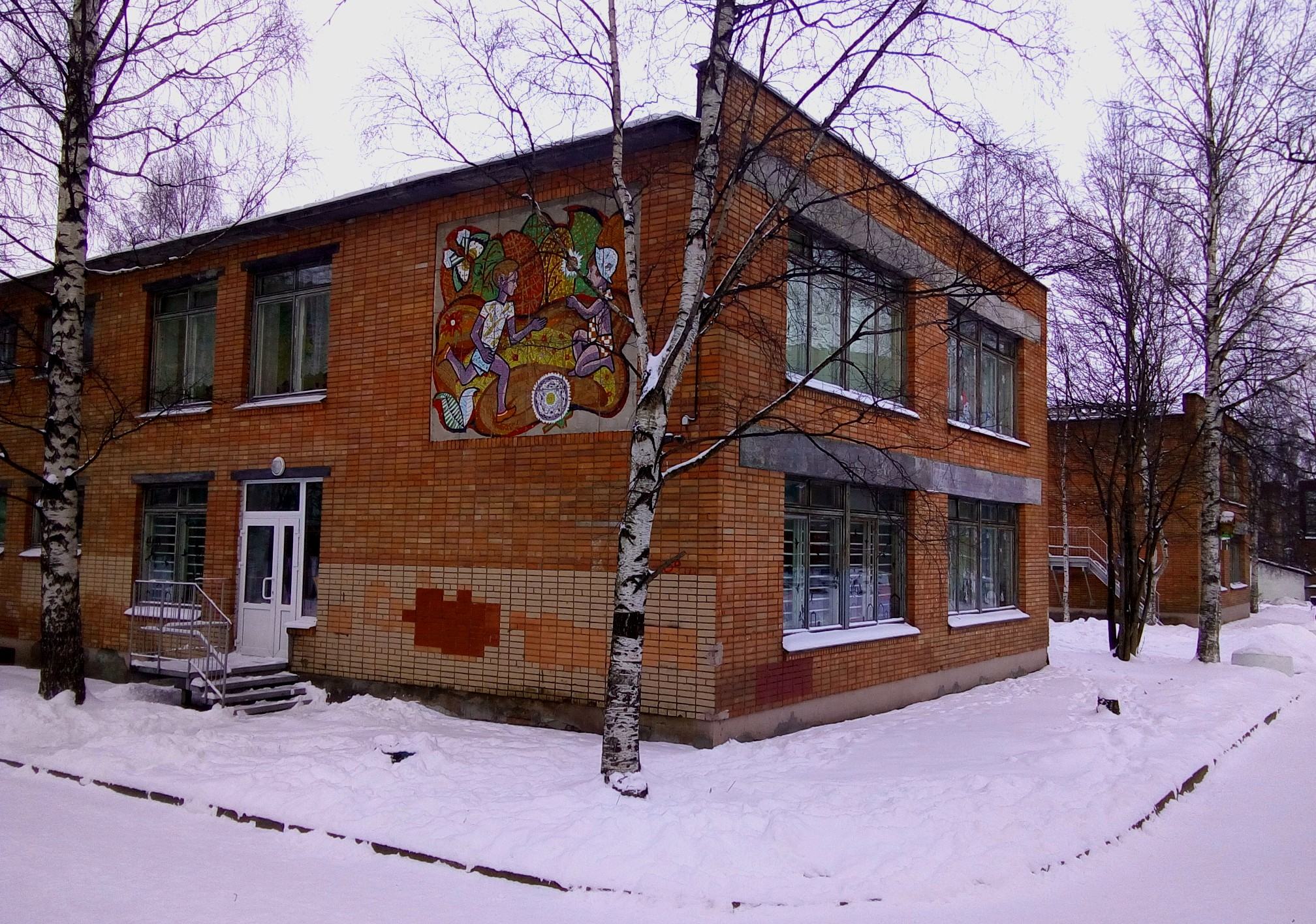Петрозаводск накрывает новая волна оптимизации детских дошкольных учреждений. Фото: Валерий Поташов
