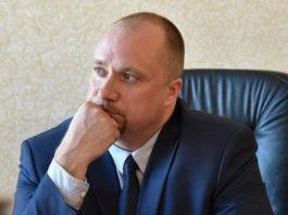 Советник главы Карелии по экономике Юрий Савельев. Фото: facebook