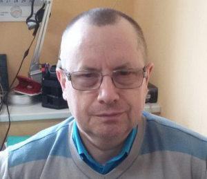 Адвокат Владислав Стефанов. Фото из социальных сетей