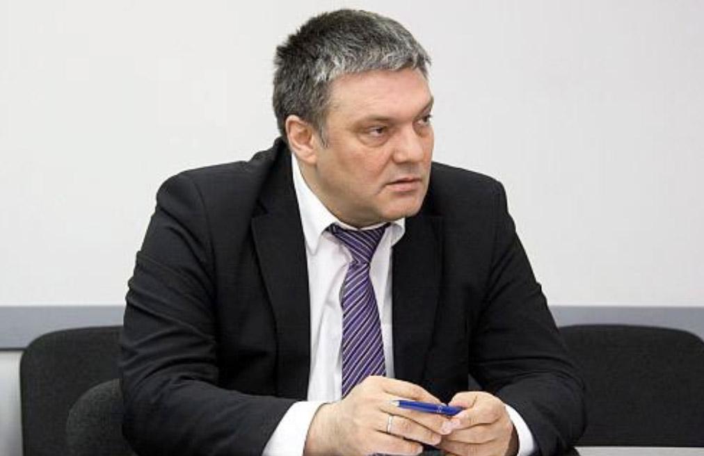 Александр Чаженгин. Фото: Губернiя Daily