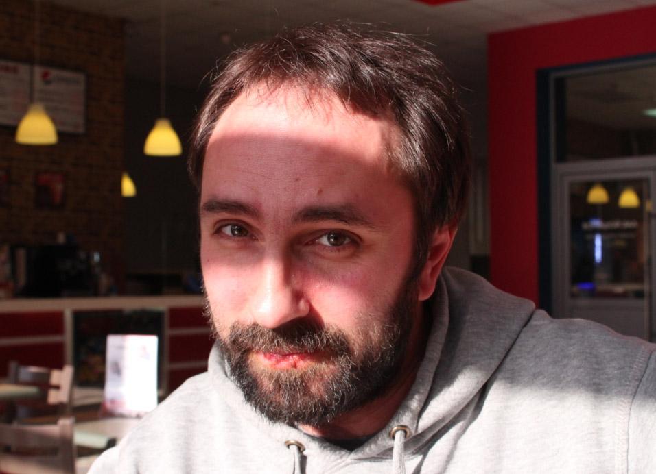 Бывший вице-спикер парламента Карелии Алексей Гаврилов оказался фигурантом уголовного дела. Фото: Валерий Поташов