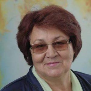 Депутат горсовета Петрозаводска Галина Васильева. Фото из личного архива