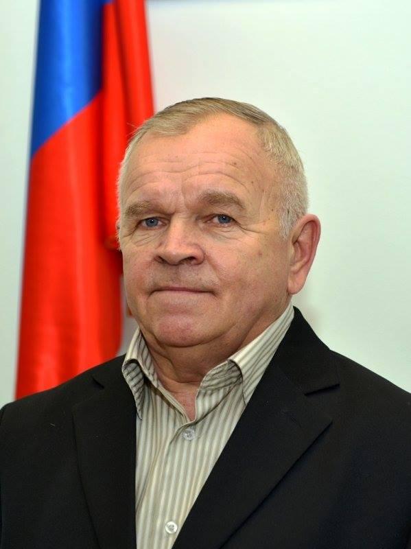 Глава Паданского сельского поселения Карелии Геннадий Тарасов. Фото с сайта муниципального образования