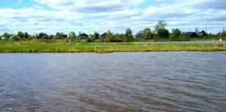 Некогда богатая поморская деревня Шижня давно стала заброшенной окраиной Беломорска. Фото: Валерий Поташов