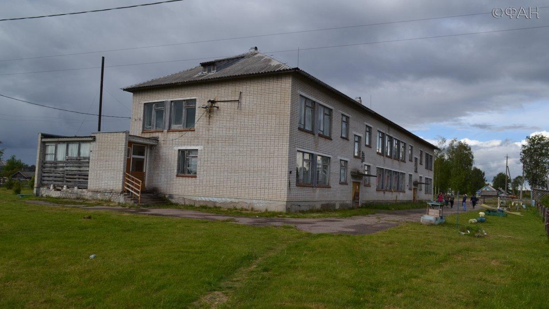 Частный дом престарелых в карелии семейный дом престарелых в ставрополе