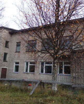 Детский сад в Тойволе попал под оптимизацию. Фото: Юрий Гадалев