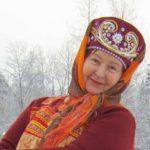 Людмила Лопаткина