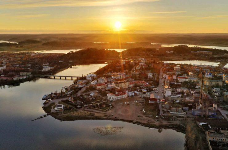 Stor interesse for singeltreff i Kristiansund